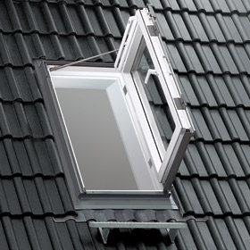 Ausstiegsfenster rollladen - Velux dachfenster undicht ...